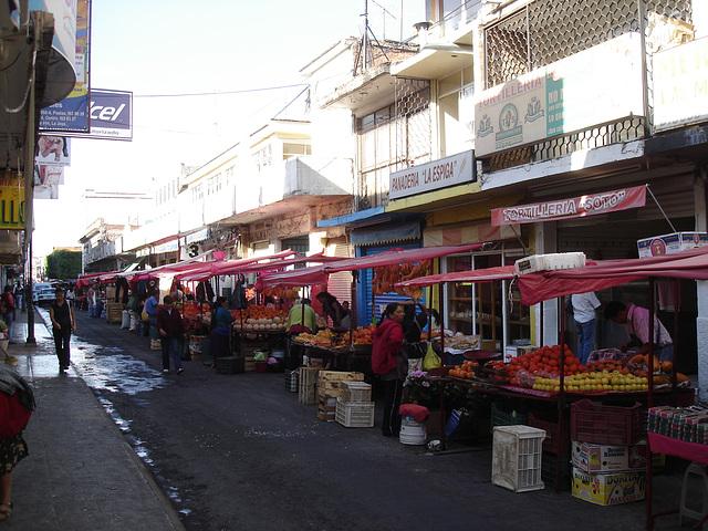 Zitácuaro, Michoacán - Mexique