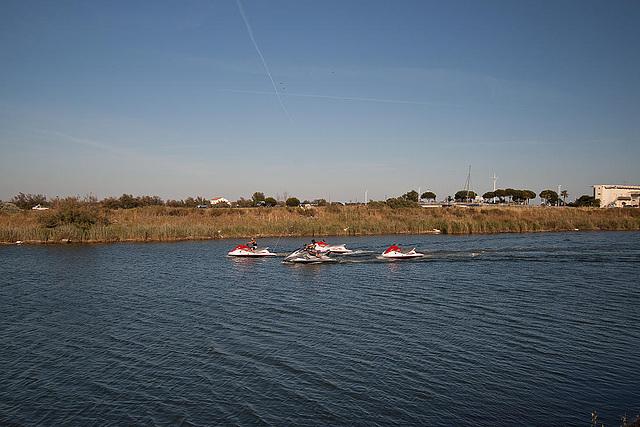 20110529 4049RWfw Kanal [Le Grau du Roi]