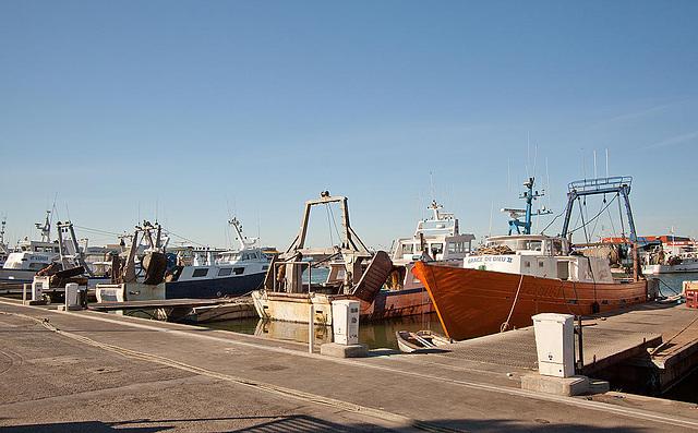 20110529 4042RWfw Hafen [Le Grau du Roi]