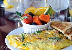 Breakfast!!!  {:o)