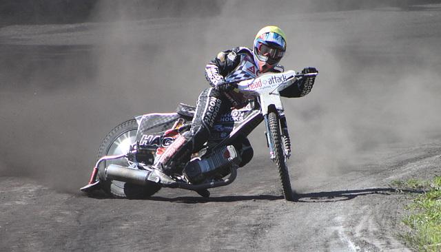 Speedway 126