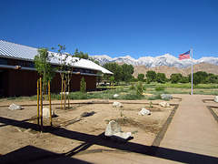 Lone Pine Interagency Visitor Center (0157)