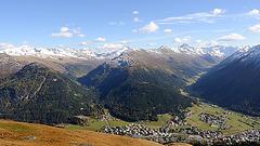 Alpes grisonnes