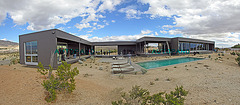 Marmol Radziner in Desert Hot Springs