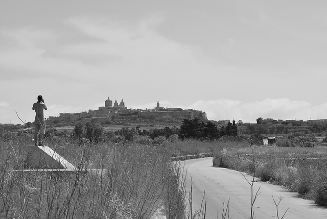 Mdina, The Silent City
