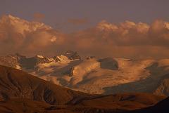 Glacier de la Girose (Oisans)