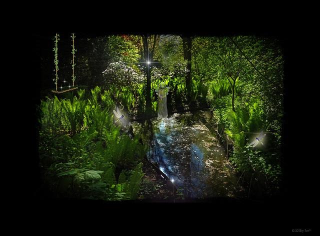 magical~☆~garden