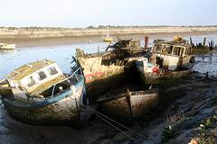Noirmoutier en vendée