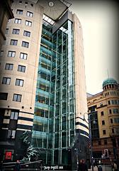 Leeds Town Centre