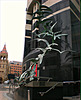 Modern architecture, Leeds
