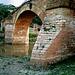 Puente renacentista. Baeza (Jaén)
