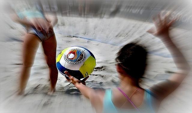 beachball-leipzig