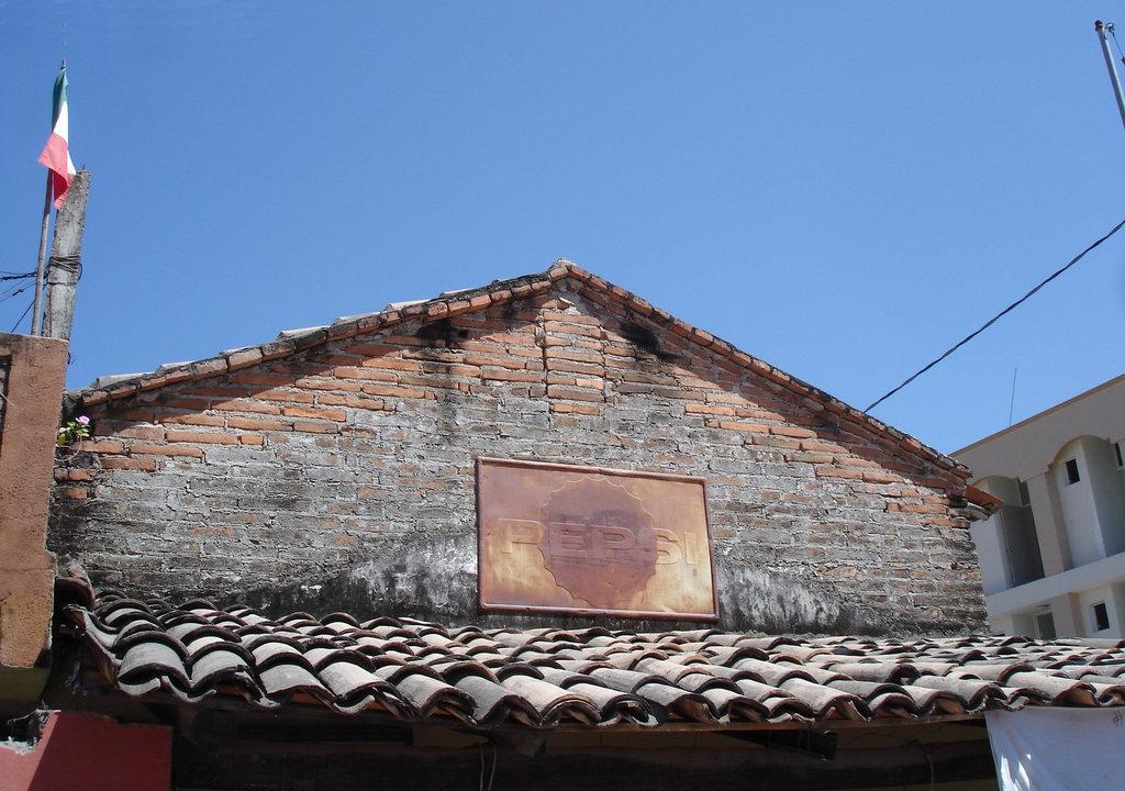 La Peñita de Jaltemba, Nayarit - Mexique / 24 février 2011
