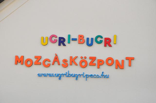 Infanvartejo en Pécs (Hungario)