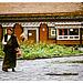 Streets of Lhagang/Tagong