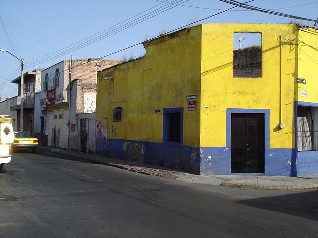 Guadalajara, Jalisco - Mexique / 21 mars 2011