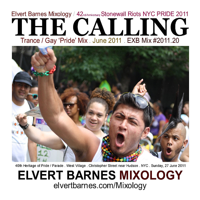 CDCover.TheCalling.Trance.NYCPride.June2011