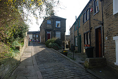 Thornton Bradford