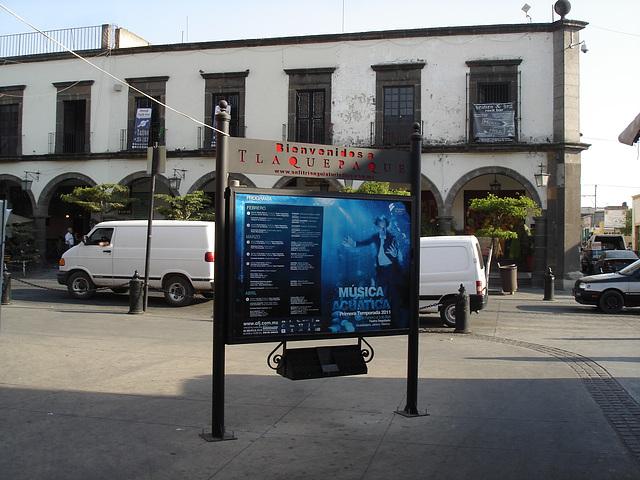 Tlaquepaque, Jalisco - Mexique / 21 mars 2011