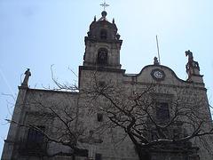 Guadalajara, Jalisco. Mexique - 20 mars 2011