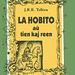 J.R.R. Tolkien - La Hobito - Esperanto-traduko