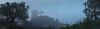 Neideck im Nebel
