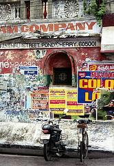 Pondicherry. India