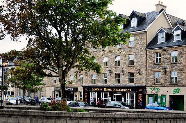 Donegal - Town Center