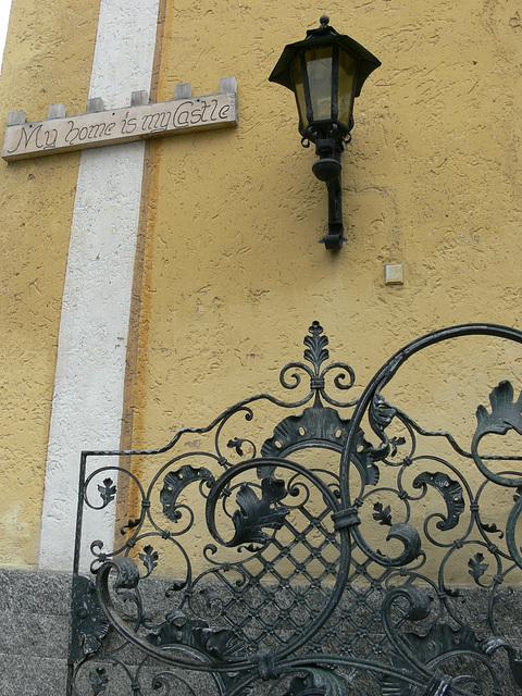 Stadt Weiden i.d. Oberpfalz - Am Cafe Dostler