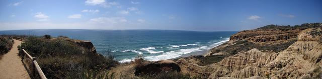The Edge of San Diego