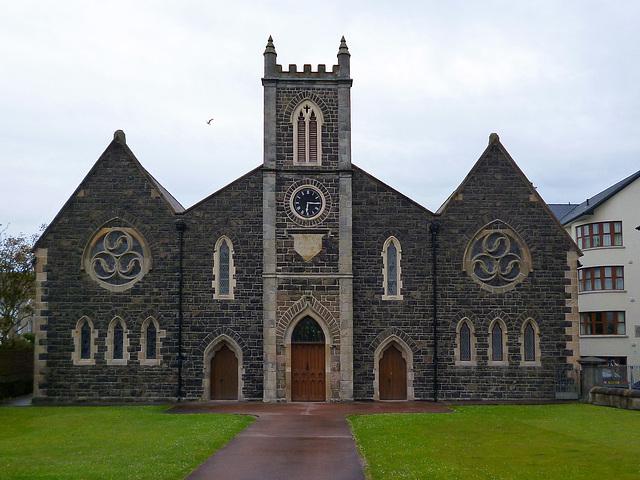 Holy Trinity Church of Ireland