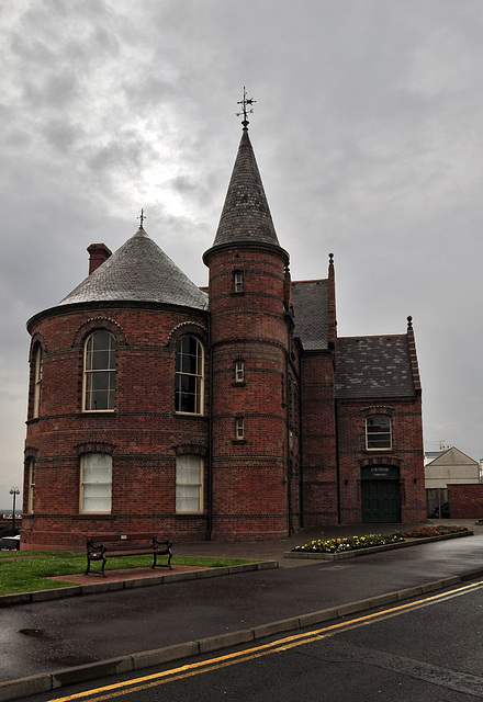 Town Hall - Portrush