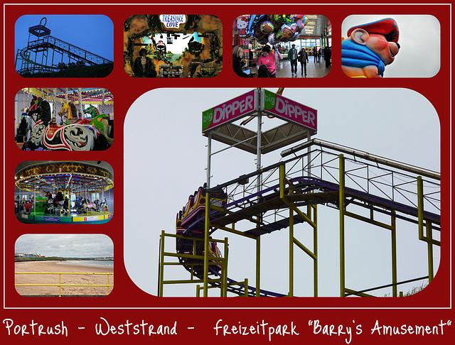 Big Dipper - Freizeitpark