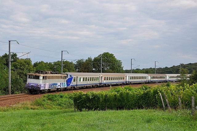 BB 25244 à Villette-lès-Arbois