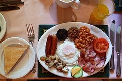 full Irish breakfast #2