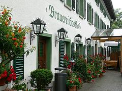Lindner-Bräu in Bad Kötzting