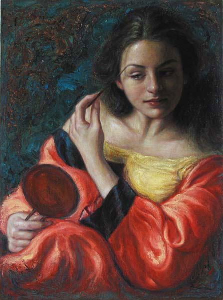 peinture de Georges Tsui