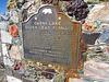 Swansea Historical Marker (0169)
