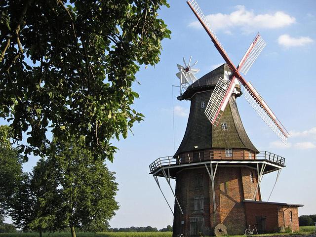 Fehsenfeldsche Mühle