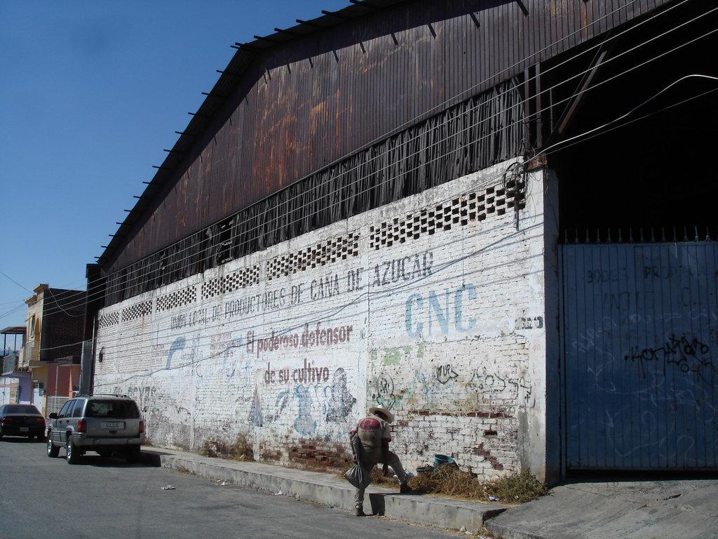 Los Reyes, Michoacán / Mejico - Mexique -  27 mars 2011