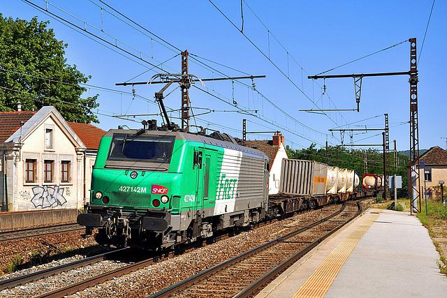 Prima Midi en Bourgogne