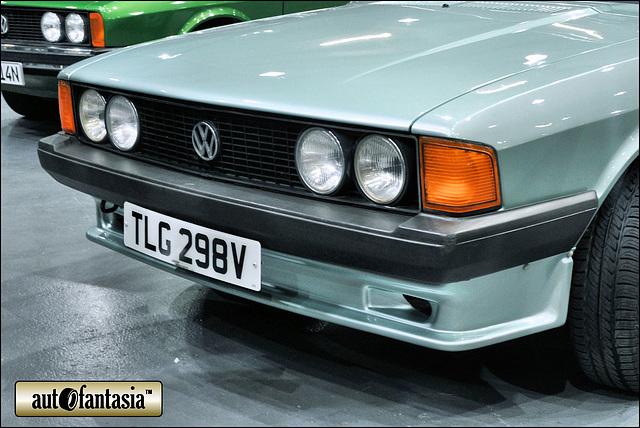 1980 VW Scirocco Mk1 Storm - TLG 298V