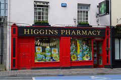 Higgins Pharmacy