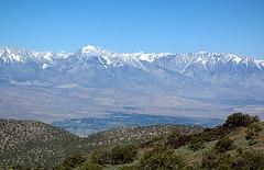 Big Pine and Eastern Sierra (0210)
