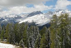 Les Alpes orientales