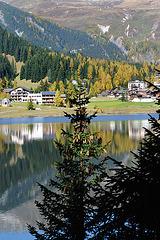 Lac de Davos...