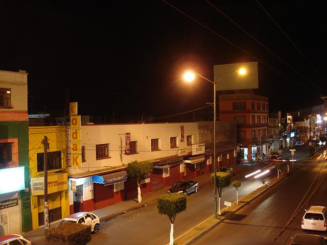 Zitácuaro, Michoacán / Mexico -  28 mars 2011