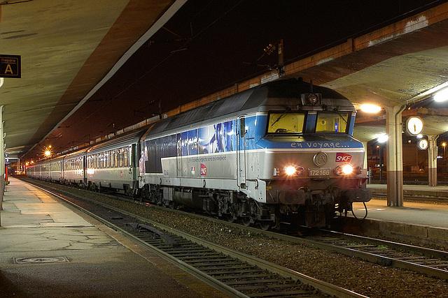 CC 72100 à Belfort