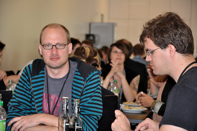 FMC 2011 Popakademie Mannheim