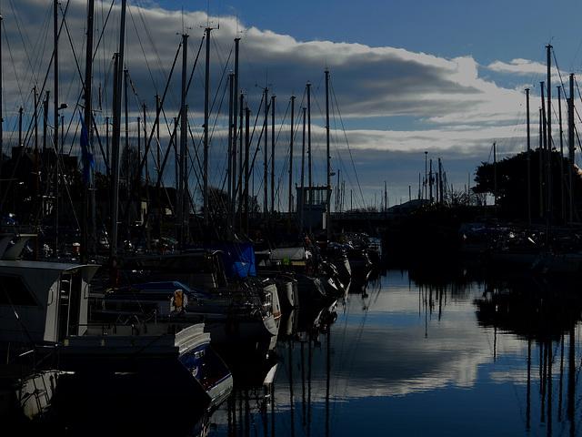 Lorient la jolie